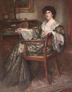 Ella Carmichael Watson (c.1871–1928)