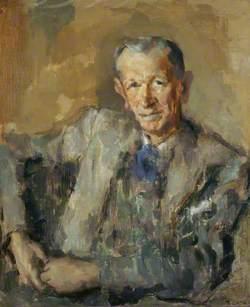 John Dover Wilson (1881–1969)