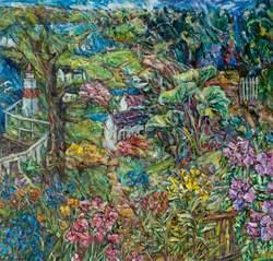 Secret Garden, Crinan