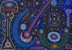 Nocturnal Moon II
