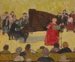 Celebrity Concert II