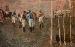 Jockeys