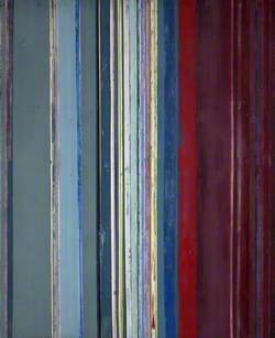 Abstract Coloured Lines