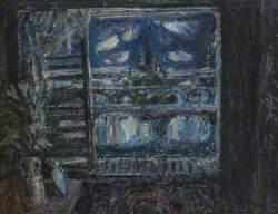 Still Life with Window