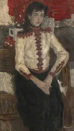 Mary Edmond