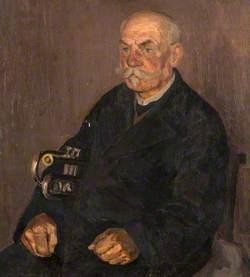 Portrait of James McComb