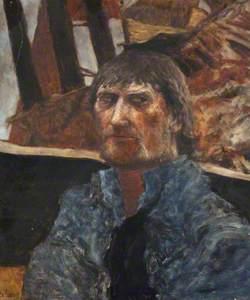 Bellany, John, 1942–2013