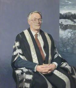 Alistair MacFarlane (b.1931), Principal (1989–1996)