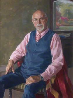 John Archer (1943–2007)