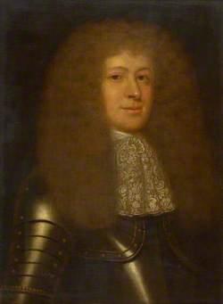 Patrick Lindsay (1646–1680)