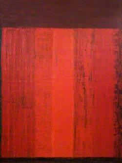 Painting Series 4 Red