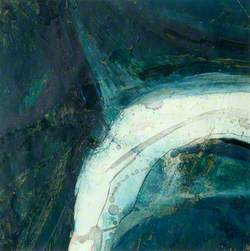 Aqua Aerial View