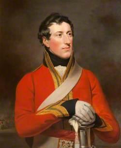 Captain Henry Gee Boulders Barnard