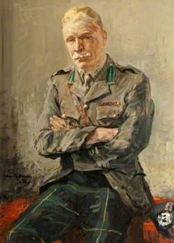 Lieutenant Colonel William Robertson (1865–1949), VC