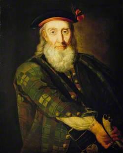 Robert Grant of Lurg