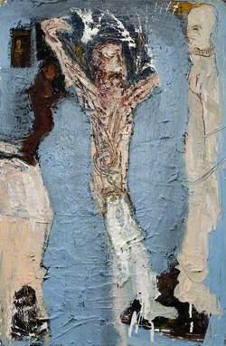 Crucifixion*