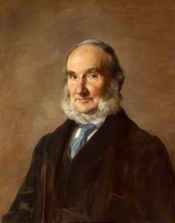 Sir Alexander Russell Simpson (1835–1916)