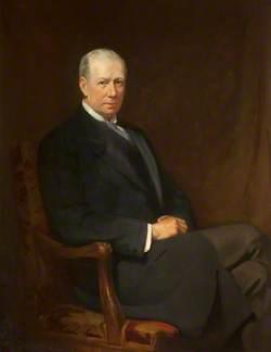 George Alexander Gibson