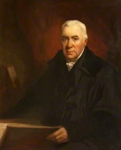 Daniel Rutherford (1749–1819)