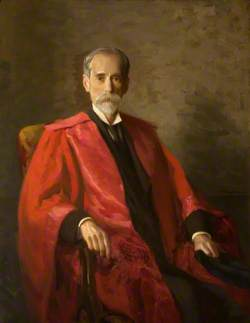 Sir Thomas Richard Fraser (1841–1920)