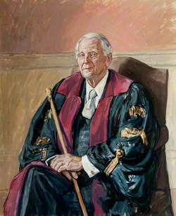 Christopher Clayson (1903–2005), CBE
