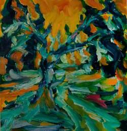 Lost with Van Gogh