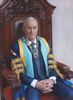 John Douglas Orr, FRCSEd (1975), PRCSEd (2006–2009)