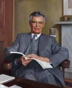 Norman McOmish Dott (1897–1973), FRCSEd (1923), VPRCSEd (1958–1962)