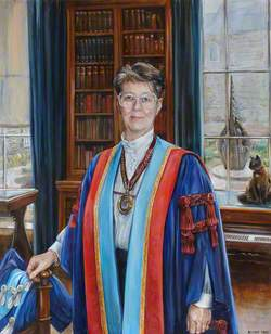 Dorothy Ann Geddes (1936–1998), Surgical: Honorary FRCSEd (1996), Dental Fellow (1953)