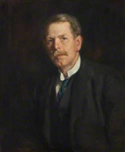 Sir David Wallace, FRCSEd (1887), PRCSEd (1921–1923)