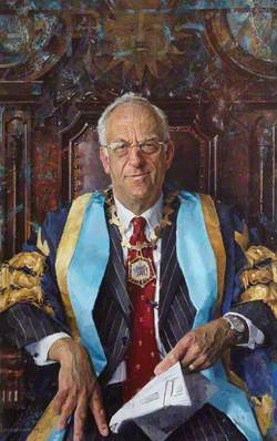 Professor Sir John Temple, FRCSEd (1969), PRCSEd (2000–2003)