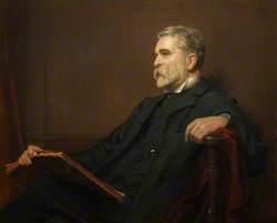 David Robertson (1834–1925), ARSA, FRIBA