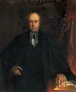 Reverend John Thomson (1778–1840), Minister of Duddingstone