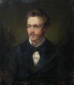 Joseph Thorburn Ross (1849–1903), ARSA