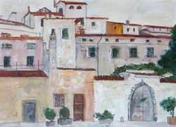 Pisa (Street Scene)