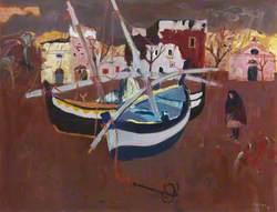Sicilian Boats