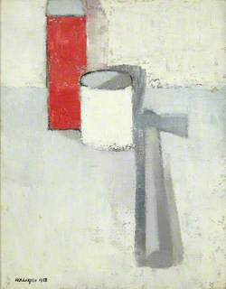 Still Life with a Hammer