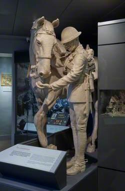 The Cavalryman