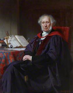 Sir David Brewster (1781–1868), FRSE