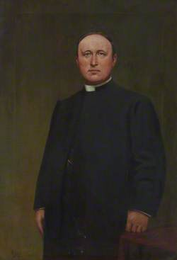 The Very Reverend Canon John Stuart