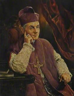 Portrait of a Bishop