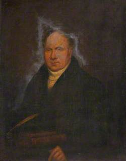 Reverend William Reid (1785–1845), Pastor of Dumfries (1810–1817 & 1829–1845)