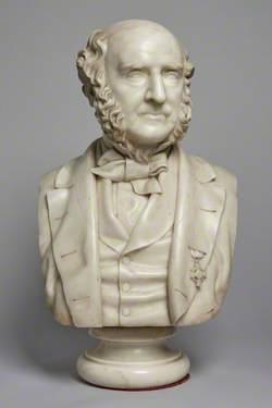 John Gibson (1789–1879), WS