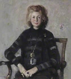Dr Winifred Margaret Ewing (b.1929)