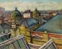 Rooftops, Hull