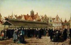 Dutch Fishmarket