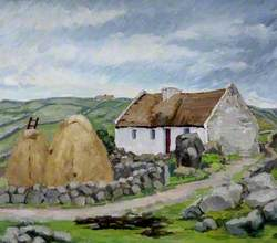 Carraroe, County Galway, Ireland