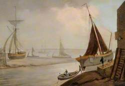 The Old Harbour, Hull