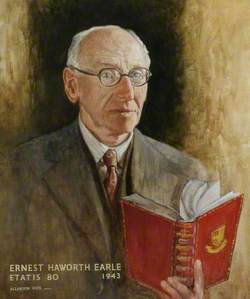 Ernest Haworth Earle (1863–1951)