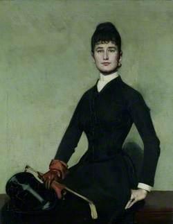 Gertrude Kingston (1862–1937)